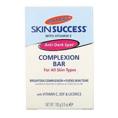 Palmer's, Skin Success® 淨膚洗臉皂,含維生素 E,3.5 盎司(100 克)