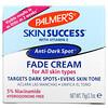 Palmer's, Skin Success With Vitamin E, Anti-Dark Spot Face Cream, 2.7 oz (75 g)
