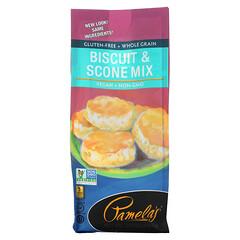 Pamela's Products, 餅乾和司康粉,13 盎司(368.5 克)