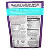 Pamela's Products, Cassava Flour, 14 oz (397 g)