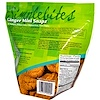 Pamela's Products, Simplebites, Ginger Mini Snapz, 7 oz (198 g)