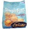 Pamela's Products, Simplebites, Snickerdoodle Mini Cookies, Gluten Free, 7 oz (198 g)