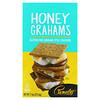 Pamela's Products, Honey Grahams, 7.5 oz (213.6 g)