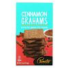 Pamela's Products, Cinnamon Grahams, 7.5 oz (213.6 g)