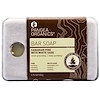 Pangea Organics, Bar Soap, Canadian Pine With White Sage, 3.75 oz (106 g) (Discontinued Item)