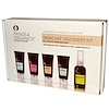 Pangea Organics, Skincare Discovery Kit, For Normal to Combination Skin, 5 Piece Kit (Discontinued Item)
