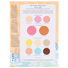 Pacifica, Solar Complete Color Mineral Palette, 0.8 oz (22 g)