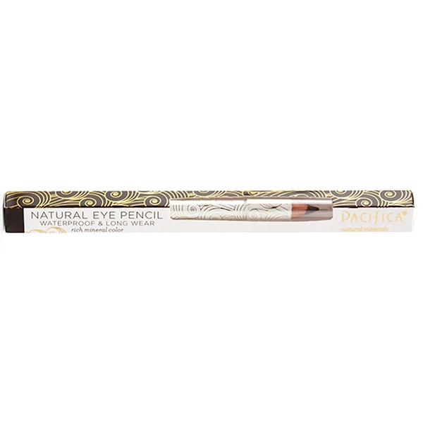 Pacifica, Natural Eye Pencil, Fringe, 0.10 oz (2.8 g)