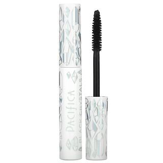 Pacifica, Super Charged Extending Mascara, Black Crystals, 0.21 oz (6 g)