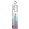 Pacifica, Highest Def, Hemp Fiber Brow Set, Clear,  0.16 fl oz (5 ml)