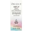 Pacifica, Dry It Out, Acne Gel Spot Treatment, Maximum Strength, 1 fl oz (29 ml)