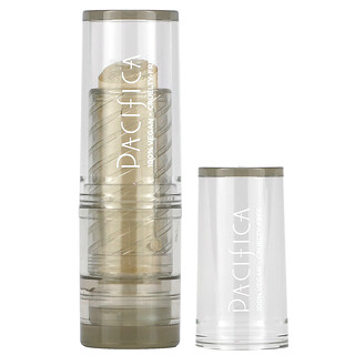 Pacifica, Glow Stick Lip Oil, Clear Sheer, 0.14 oz (4 g)