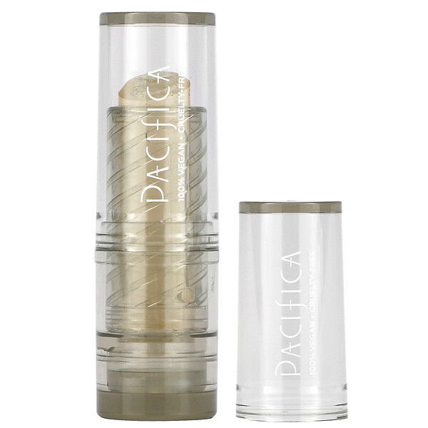 Glow Stick Lip Oil, Clear Sheer, 0.14 oz (4 g)