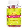Pacifica, Beauty Gummies, #No Filter, Skin Focused, Watermelon Flavor, 60 Gummies