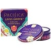 Pacifica, Solid Perfume, Lotus Garden, .33 oz (10 g)