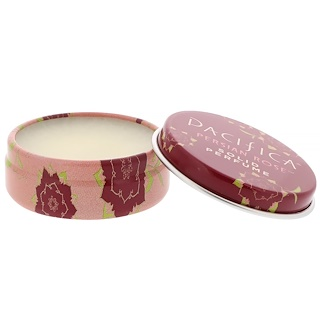 Pacifica, Solid Perfume, Persian Rose, .33 oz (10 g)