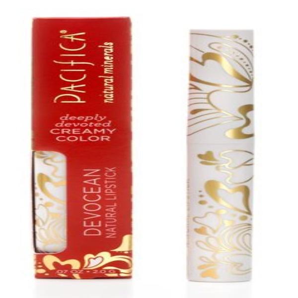Pacifica, Natürlicher Lippenstift, Firebird, 0.07 oz (2.0g) (Discontinued Item)