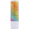 Pacifica, Lips Like Sugar, Candied Lemon & Sugar Lip Scrub, 0.15 oz (4.2 g)