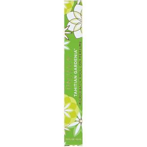 Пасифика, Micro-Batch Roll-On Perfume, Tahitian Gardenia, .33 fl oz (10 ml) отзывы покупателей