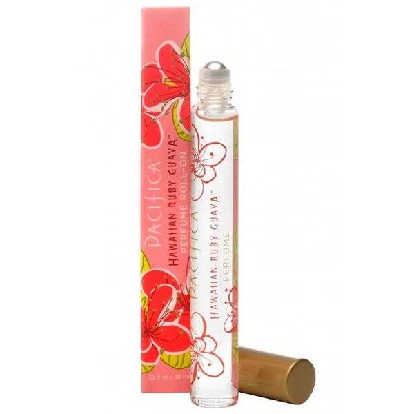 Pacifica, Perfume Roll-On, Hawaiian Ruby Guava, .33 fl oz (10 ml) (Discontinued Item)