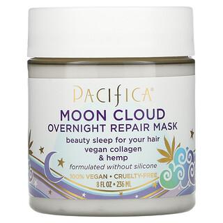 Pacifica, Moon Cloud, Overnight Repair Mask, 8 fl oz (236 ml)
