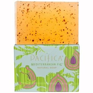 Пасифика, Natural Soap, Mediterranean Fig, 6 oz (170 g) отзывы