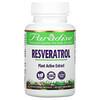 Paradise Herbs, Resveratrol, 60 Vegetarian Capsules