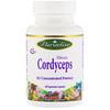 Paradise Herbs, Tibetan Cordyceps, 60 Vegetarian Capsules