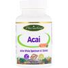 Paradise Herbs, Acai, 60 Vegetarian Capsules