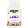 Paradise Herbs, Dual Action Echinacea, 30 Vegetarian Capsules