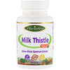 Paradise Herbs, Milk Thistle, 60 Vegetarian Capsules