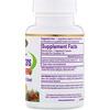 Paradise Herbs, Бета-глюканы, без дрожжей, 60 растительных капсул
