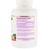 Paradise Herbs, MSM, 1,000 mg, 180 Vegetarian Capsules