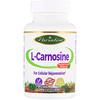 Paradise Herbs, L-Carnosine, 60 Vegetarian Capsules