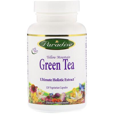 Купить Green Tea, 120 Vegetarian Capsules