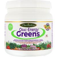 Paradise Herbs, ORAC-Energy Greens, 12.8 oz(364 g)