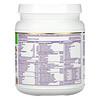 Paradise Herbs, ORAC(酸素ラジカル吸収能)-エネルギー, タンパク質&緑色野菜, 味付けなしのオリジナル, 16オンス(454 g)