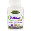 Paradise Herbs, Shatavari, 60 Vegetable Capsules