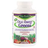 Отзывы о Paradise Herbs, ORAC-Energy Greens, 120вегетарианских капсул