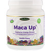 Paradise Herbs, Maca Up, Vegetarian Energy Protein, Vanilla Flavor, 15.87 oz (450 g)