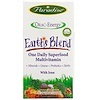 Paradise Herbs, ORAC-Energy, Earth's Blend, One Daily Superfood Multivitamin, With Iron, 60 Vegetarian Capsules