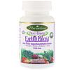 Paradise Herbs, ORAC-エナジー®, アース・ブレンド™, ワン・デイリー・スーパーフード・マルチビタミン, 鉄配合, 60 ベジタリアンカプセル