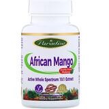 Африканское манго для похудения