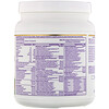 Paradise Herbs, ORAC Energy, Protein & Greens, Vanilla Flavor, 16 oz (454 g)