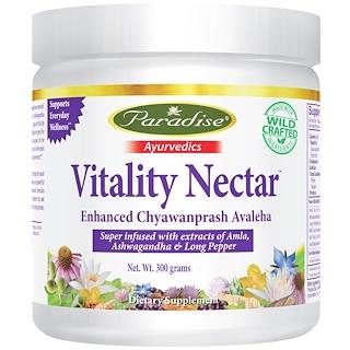Paradise Herbs, Vitality Nectar, 10.58 oz (300 g)