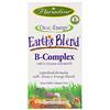 Orac-Energy, земляная смесь, B-комплекм с витамином B, активированным с помощью коферментов, 60 вегетарианских капсул