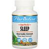 Paradise Herbs, AYUR-Pro Rx, Sleep, 60 Vegetarian Capsules