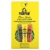 Dr. PAWPAW, Mini Nude Collection, Multipurpose Balms, Riche Mocha, Original & Peach Pink, 3 Pack