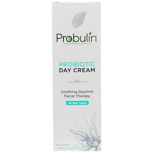 Пробулин, Probiotic Day Cream, 1.69 fl oz (50 ml) отзывы