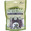 Pure Bites, Dog Treats, Beef Jerky, 4.7 oz (135 g)